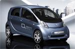 Accéder à la fiche détaillée : Peugeot iOn