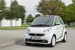 Accéder à la fiche détaillée : Smart Fortwo Electric Drive
