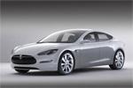 Accéder à la fiche détaillée : Tesla Model S