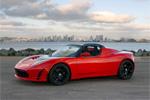 Accéder à la fiche détaillée : Tesla Roadster
