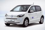 Accéder à la fiche détaillée : Volkswagen e-Up