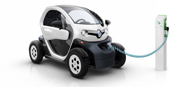 voiture sans permis renault twizy occasion. Black Bedroom Furniture Sets. Home Design Ideas