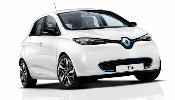 renault zoe ze 22 kwh. Black Bedroom Furniture Sets. Home Design Ideas