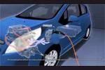 Chevrolet Spark EV - Première vidéo