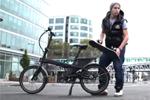 Vélo pliant électrique - Présentation du Matra FX