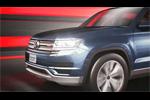 Volkswagen CrossBlue - Vidéo de présentation