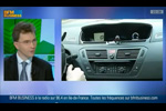 Projet Infini Drive - Reportage BFM Business