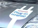 Hybride rechargeable Toyota - vidéo commerciale