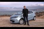 Essai de la Renault Zoé ZE par Terre TV