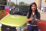 Reva Mahindra e2o - Reportage vidéo