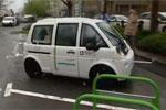 Niort lance son autopartage électrique - Reportage FR3