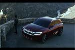 Citroën DS Wild Rubis - Vidéo de présentation