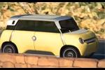 Toyota ME.WE - La vidéo de présentation