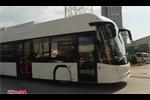 Bus électrique et charge ultra-rapide - Reportage sur le projet TOSA