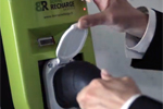 Bornes de recharge & copropriétés  - La solution Borne Recharge Service en images