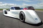 Nissan ZEOD - Vidéo de présentation