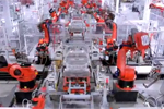 Tesla Model S - Zoom sur son processus de fabrication