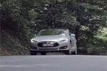Tesla Model S - Essai de l'auto-journal