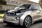 Nouvelle BMW i3 - La vidéo officielle