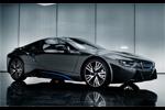 BMW i8 de série - La vidéo officielle