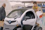 Renault Twizy Cargo - Vidéo de présentation