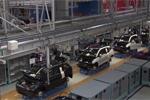 Voiture électrique - Zoom sur la fabrication de la BMW i3