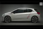 Peugeot 208 FE - Focus sur le processus de développement