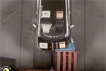 BMW i3 - Crash-test EuroNCAP