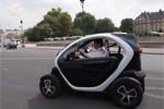 Renault - Le développement de la Twizy en vidéo