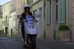 Scooter �lectrique - L�Artelec 670 en vid�o