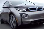 Voiture électrique - La BMW i3 sur circuit