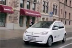 Volkswagen e-Up! - Le Spot TV