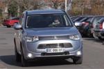 Mitsubishi Outlander PHEV - Essai vidéo Autoplus