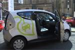 Les voitures électriques de Bolloré en libre-service à Londres