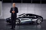BMW i8 - Présentation complète et officielle
