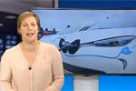Inauguration des bornes du SyDEV - Reportage TV Vendée