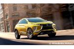 eX Concept - Mitsubishi