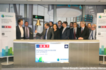 Bell Ceremony Alternex pour DBT