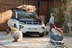 Lancement de la BMW i3 33 kWh