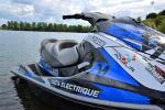Pr�sentation du Jet Ski fran�ais d'E-Motion Motor