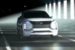 Présentation du GT-PHEV Concept de Mitsubishi