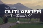 Présentation du Mitsubishi Outlander PHEV