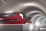 Tunnel anti-bouchons d'Elon Musk