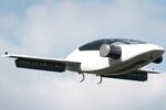 Essais du drone taxi Lilium Jet