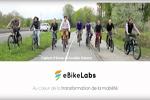 Campagne de financement eBikeLabs
