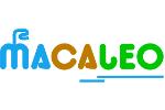 La charge de la voiture électrique par Macaléo