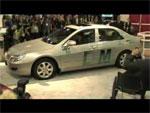 La BYD F6DM dévoilé au Salon de Détroit 2008