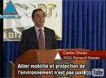 Voitures électriques Renault en Israël - Reportage Infolive.tv