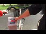 Vélos électriques en libre-service à Monaco