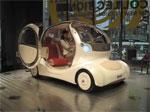 Pivo - Concept Car de Nissan